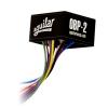 Aguilar OBP-2SK preamp do gitary basowej podwójny potencjometr Treble/Bass