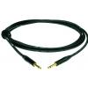 Klotz kabel gitarowy 1,5m czarny