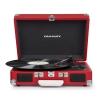 CROSLEY CR8005D-RE Cruiser Deluxe gramofon walizkowy, czerwony