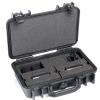 DPA ST4011C zestaw Stereo; 2 x 4011C, uchwyty sztywne, osłony przeciwwietrzne, walizka