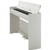 Yamaha YDP S54 White Arius pianino cyfrowe, białe