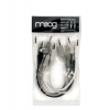 MOOG Mother 6″ Cables kable Patch 15cm