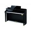 Casio GP 500 pianino elektroniczne, czarny połysk