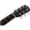 Fender CD 60SCE Black gitara elektroakustyczna
