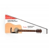 Fender FA-115 Drednought Natural pack gitara akustyczna