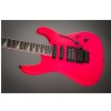 Jackson Soloist SL3X Neon Pink gitara elektryczna