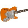 Fender Limited Edition 2018 Telecaster Thinline Super Deluxe RW gitara elektryczna - WYPRZEDAŻ