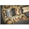 Charvel Warren DeMartini Signature Pro-Mod Snake, Maple Fingerboard, Snakeskin gitara elektryczna
