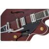 Gretsch G2420T Streamliner Hollow Body, Bigsby, Walnut Stain gitara elektryczna - WYPRZEDAŻ