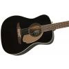 Fender Malibu Player Jetty Black gitara elektroakustyczna