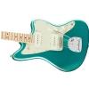 Fender American Pro Jazzmaster MN Mystic Seafoam gitara elektryczna, poekspozycyjna