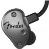 Fender FXA5 Pro IEM Silver słuchawki douszne (srebrne)