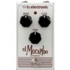 TC electronic TC El Mocambo Overdrive efekt do gitary