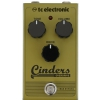 TC electronic TC Cinders Overdrive efekt do gitary