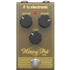 TC electronic TC Honey Pot Fuzz efekt do gitary