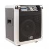 Crono RSB-8 mobilny zestaw nagłośnieniowy, MP3, USB, SD, Bluetooth