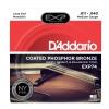 D′Addario EXP 74 struny do mandoliny