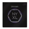 D′Addario NYXL 1149 struny do gitary elektrycznej 11-49, korbka do nawijania strun z obcinarką w zestawie