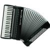 Weltmeister Saphir 41/120/IV/11/5 Piccolo akordeon, kolor czerwony
