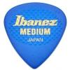 Ibanez BPA 16 MR Blue zestaw kostek gitarowych Wizard medium, 6 sztuk - WYPRZEDAŻ