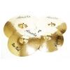 Amedia Raw Rock Gospel Set  HH14, Cr17, R21  zestaw talerzy perkusyjnych