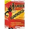 AN Gawron Robert ″Ukulele Flamenco″ książka