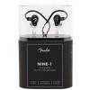 Fender Iem Nine 1 Black Metallic słuchawki douszne