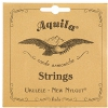 Aquila New Nylgut Ukulele Single Tenor, 4th low-G, wound