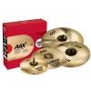 Sabian 2500585 XB AAX X-plosion Set zestaw talerzy perkusyjnych