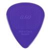 D Grip Standard 0.60mm violet kostka gitarowa