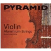 Pyramid 100101 Steel E struna skrzypcowa 4/4