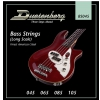 Duesenberg BS45 struny do gitary basowej 45-105