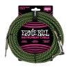 Ernie Ball 6058  kabel gitarowy 7,62 m
