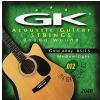Medina Artigas 2040 Medium Light struny do gitary akustycznej 12-52