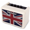 Blackstar FLY 3 Mini Amp Cream Union Jack Limited Edition combo gitarowe