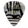 Fender Zebra Medium Celluloid kostka gitarowa