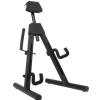 Fender Universal ″A″-Frame Electric Stand, Black statyw