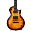 Jackson Pro Series Monarkh SCQ, Tobacco Burst Active gitara elektryczna