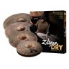 Zildjian K Custom Special Dry Cymbal Pack, zestaw talerzy perkusyjnych