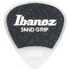 Ibanez PPA16 MSG WH zestaw kostek gitarowych Flat Pick Sand Grip 6 sztuk