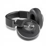 AKG K550 MKIII słuchawki wokółuszne zamknięte czarne z wymiennym kablem