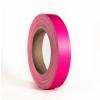 Adam Hall Accessories 58064 NPIN - Taśma klejąca Gaffer, różowa neonowa, 19 mm x 25 m