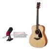 Yamaha FG 800 M Singer Songwriter zestaw gitara akustyczna z interfejsem - WYPRZEDAŻ