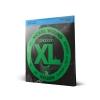 D′Addario EXL 220S struny do gitary basowej o krótkiej skali 40-95