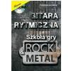 AN Cyprian Naumiuk ″Gitara Rytmiczna″ książka + CD