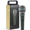 Stagg SDM 60 mikrofon dynamiczny z wyłącznikiem B-STOCK