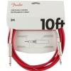 Fender Orginal 10′ FRD kabel gitarowy