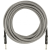 Fender Professional Series Instrument Cable 25′ White Tweed kabel gitarowy
