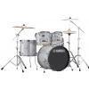 Yamaha RDP0F5SET Rydeen  Fusion zestaw perkusyjny + hardware (kolor: Silver Glitter)