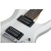 Schecter Deluxe C7 SWHT gitara elektryczna siedmiostrunowa